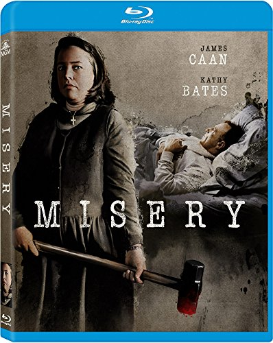 The Greatest Bar Halloween (Misery Blu-ray)