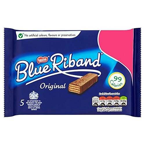 Blue Riband Cheap super special price Original 5 Pack Case 14 Dedication - Bulk of Buy