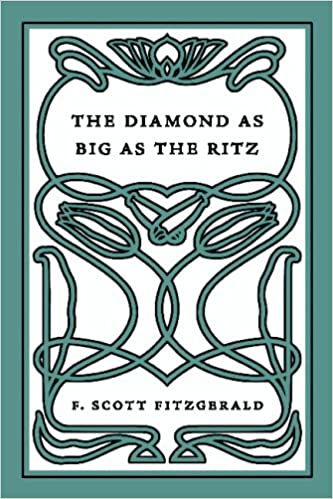 Image result for The Diamond As Big As The Ritz