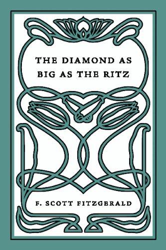 the diamond as big as the ritz essay