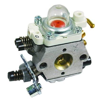 Stens 615-009 OEM Carburetor, Silver