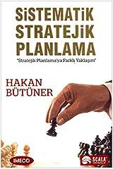 Sistematik Stratejik Planlama Paperback