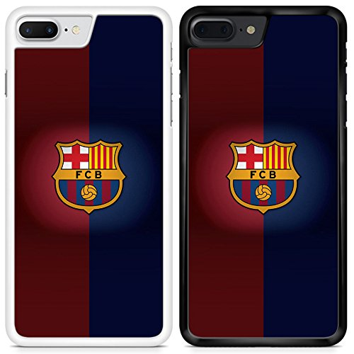 FC Barcelona Custom Designed Printed Phone Case for Samsung Galaxy S7 Barca03P/White
