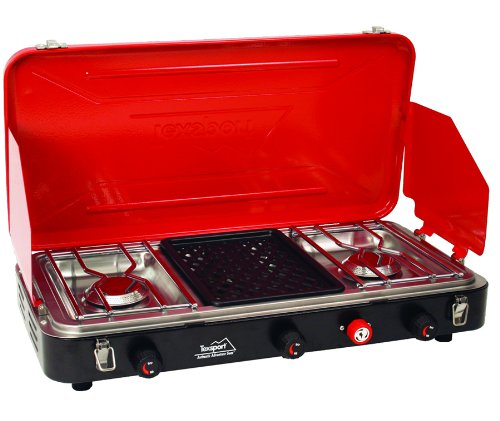 Matchless Stove - 2