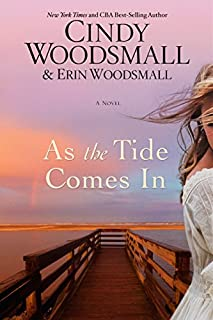 Book Cover: As the Tide Comes In: A Novel