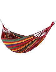 BeiLan Portable Parachute Hammock Camping Hammock for Backpacking Garden, Backyard,Hiking &Traveling
