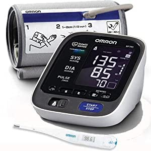"Auto Inflate BP Monitor ""10 Series"""