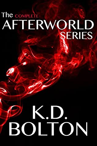 book cover of The Complete Afterworld Series Box Set