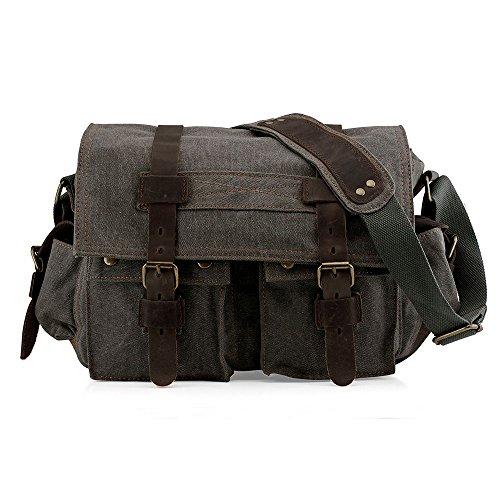 School Belle Satchel Bag - 1