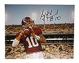 AJ McCarron Autographed 16x20 Photo Alabama Crimson Tide - Certified Authentic