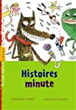 "Afficher ""Histoires minutes"""
