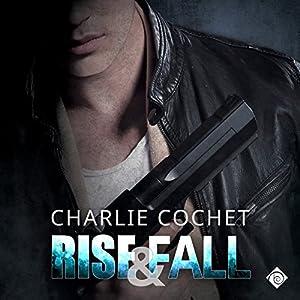 Rise & Fall Hörbuch