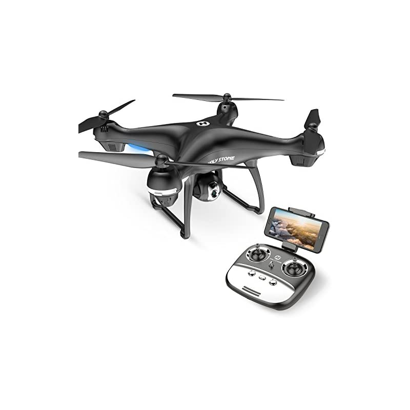 Holy Stone HS100G Drone with 1080p FHD C