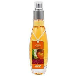 Fruits and Passion's Cucina Fragrant Kitchen Spray Sanguinelli Orange & Fennel 3.3 fl oz