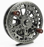 4.75 inches Centerpin Reel 120mm Centre Pin Reel for Steelhead Coarse Trotting Barbel Float Fishing