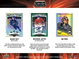 2019-20 Upper Deck O-Pee-Chee Platinum Hockey
