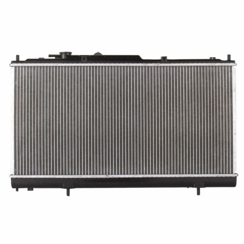 - ECCPP Radiator 2410 for 2001-2005 Dodge/Mitsubishi Convertible Coupe Hatchback 2002-2005 Chrysler Sedan Convertible 3.0L 2.7L 3.0L