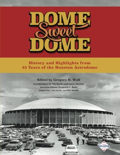 Dome Sweet Dome: History and Highlights from 35 Years for sale  Delivered anywhere in USA