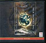 The Demon King by Cinda Williams Chima Unabridged CD Audiobook