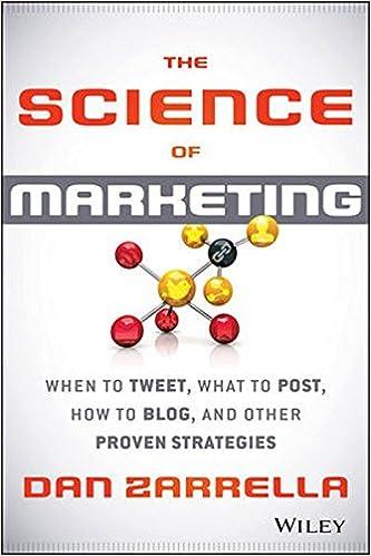 Englanti kirjoja ladata pdf ilmaiseksi The Science of Marketing: When to Tweet, What to Post, How to Blog, and Other Proven Strategies 1118138279 Suomeksi PDF DJVU FB2