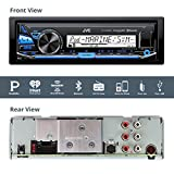 JVC KDX33MBS Marine Radio Stereo Receiver for