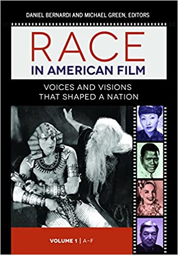 Descargar Torrent Ipad Race In American Film [3 Volumes]: Voices And Visions That Shaped A Nation Kindle A PDF