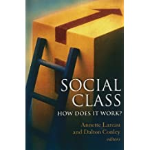 Social Class: How Does It Work?