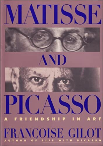 Image result for matisse and picasso gilot