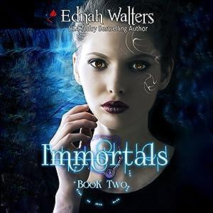 Immortals Audiobook