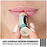 ChapStick 100% Natural Lip Butter Tube, Flavored