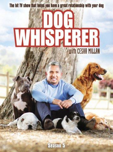 Dog Whisperer with Cesar Millan: Season 5 (Cesar Millan People Training)