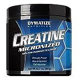 Dymatize Nutrition, Creatina Micronizada