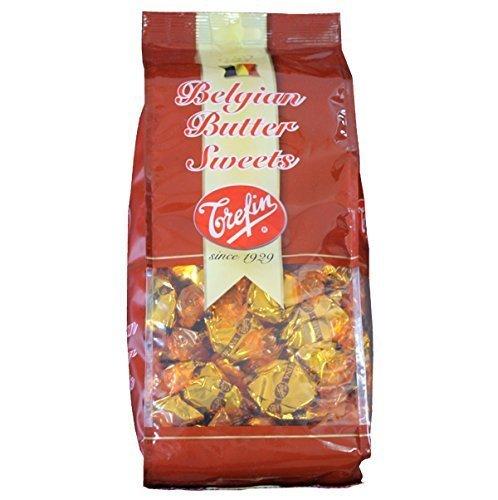 Belga Trefin B?lgica TORAYFAN mantequilla de toffee (caramelo de ...