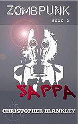 SAPPA (Zombpunk Book 3)
