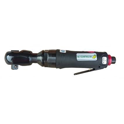 "Llave de Carraca Neumática Industrial Modelo SM 34-3023 de 1/2"" con"