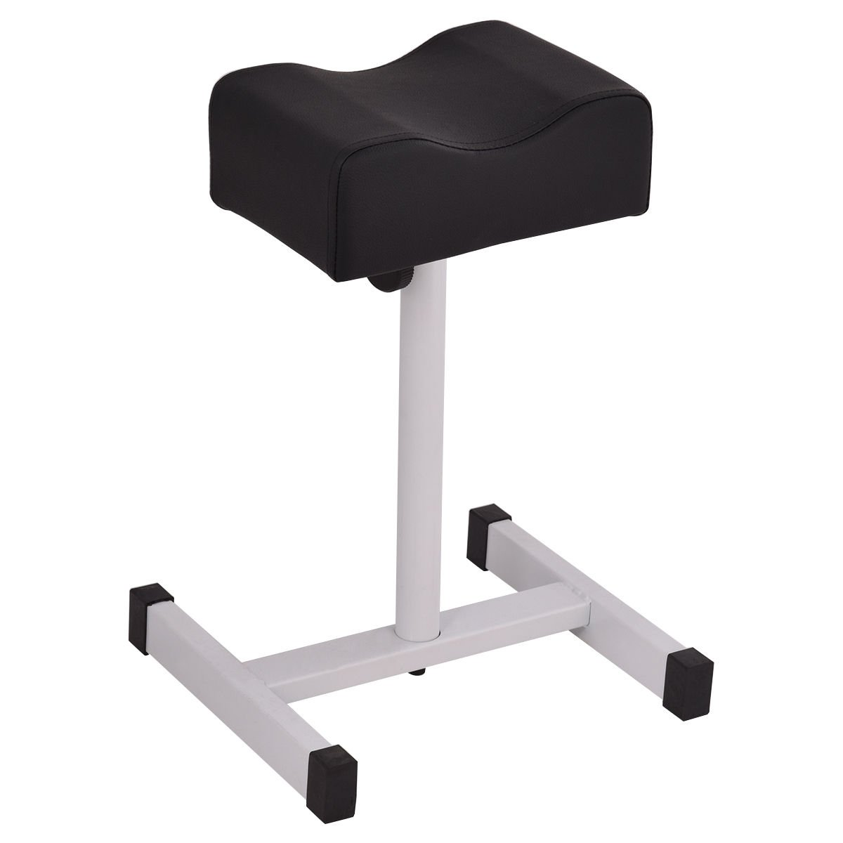 Amazon.com : Salon Nail Pedicure Stool Pedicure Chair DAYTON BLACK ...