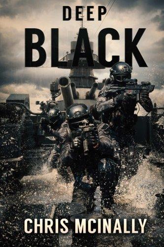 Download Deep Black PDF ePub book