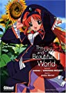 This Ugly and Beautiful World, Tome 1 : par Gainax