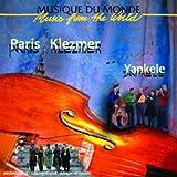 Music From the World: Paris/Klezmer