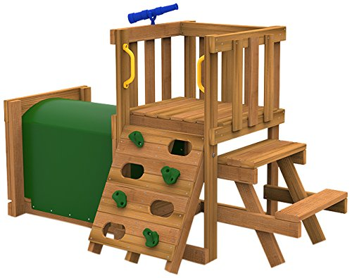Tunnel Playset (Little Sprout Toddler Tunnel Expandable Playset)