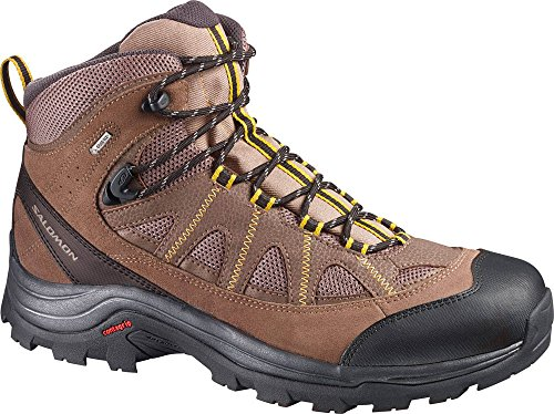 Salomon Men s Authentic LTR GTX Backpacking Boot