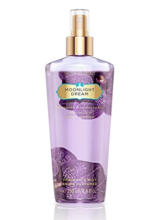 d570522f36 Image Unavailable. Image not available for. Color  Moonlight Dream Fragrance  Mist 250ml by Victoria s Secret