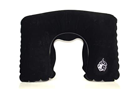 Amazon.com: Multiman Inflatable Neck Pillow for Travel and ...