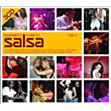 Beginner'S Guide to Salsa 2