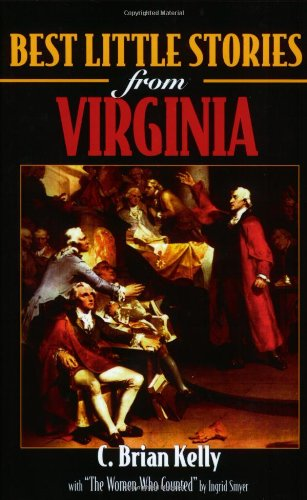 Best Little Stories from Virginia