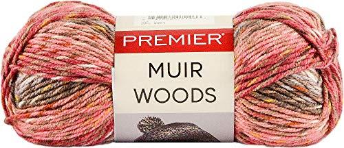 Premier Yarns COHO Muir Woods -