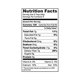 Holy Crap Skinny B Breakfast Cereal, 8 Ounce