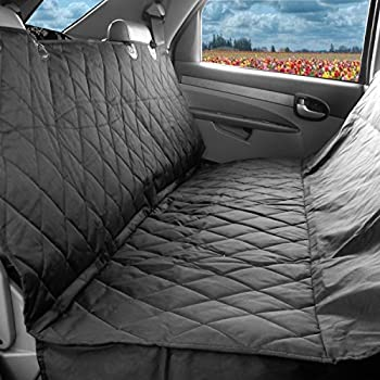 Amazon Com Car Seat Cover For Dogs With Hammock Option