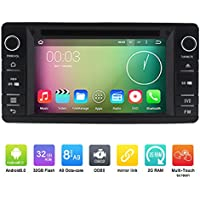 KUNFINE Android 6.0 Otca Core Car DVD GPS Navigation Multimedia Player Car Stereo For Mitsubishi Outlander 2012 2013 2014 2015 2016 2017 LANCER ASX 2012-2016 Steering Wheel Control 3G Wifi Bluetooth