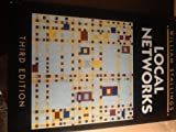 Local Networks, Stallings, William, 0024155314